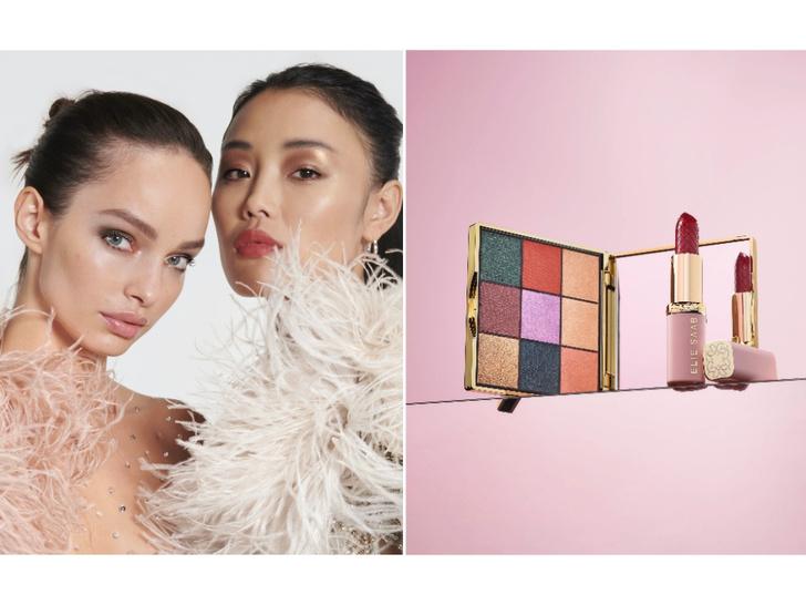 Фото №2 - L'Oréal Paris выпустили свадебную коллекцию макияжа вместе с Elie Saab