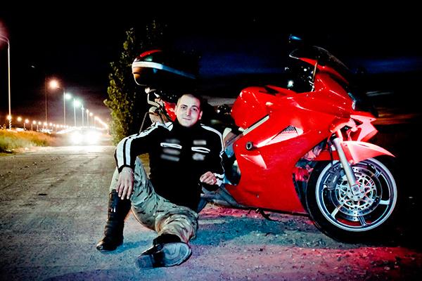 Фото №13 - Байкеры Ульяновска: 15 признаний в любви мотоциклу
