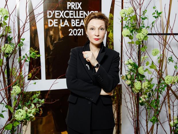 Фото №6 - Косметический «Оскар» 2021: как прошла премия Prix d'Excellence de la Beauté