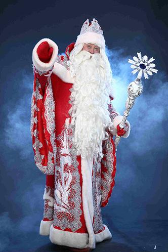 Фото №2 - Цирк Деда Мороза открывает новый сезон
