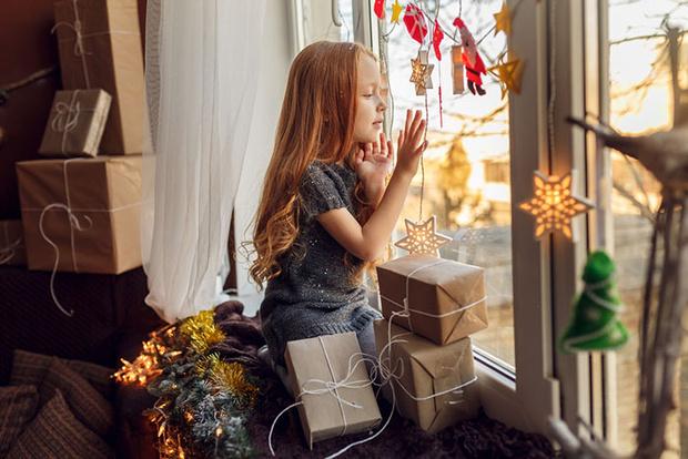 Фото №3 - Что подарить на Новый год ребенку, у которого «все есть»
