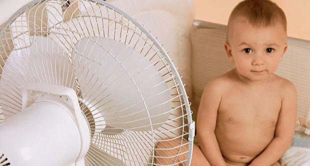 Как сбить температуру в домашних условиях у ребенка