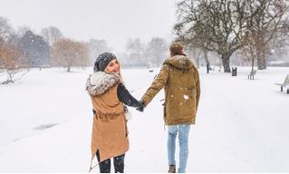 4 признака, что ты нужен ей только на зиму