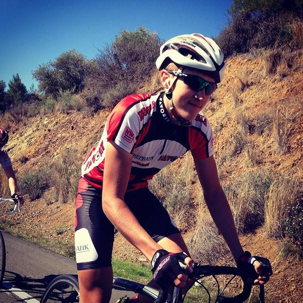 Фото №3 - Велогонщик Павел Свешников умер после потери сознания на треке