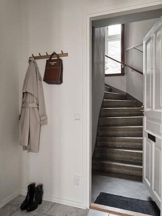 Фото №4 - Маленькая, светлая квартира в Гетеборге