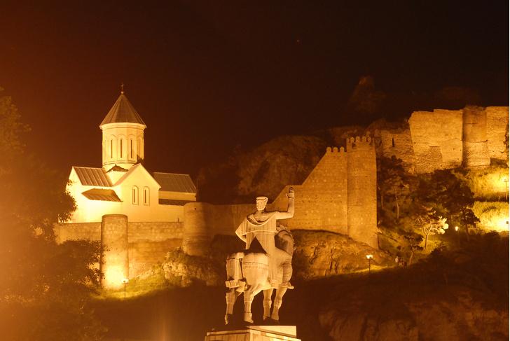 Фото №1 - Все краски Грузии: удивительная страна с многовековой историей