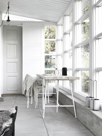 Фото №6 - Дом шведского стилиста Пеллы Хедеби