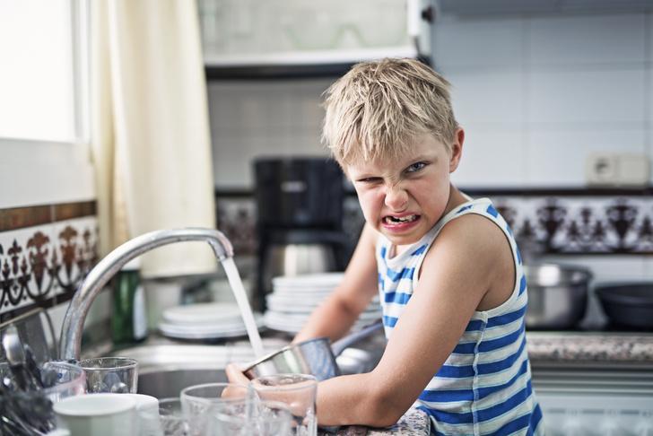 Фото №4 - Как научить ребенка ценить вещи