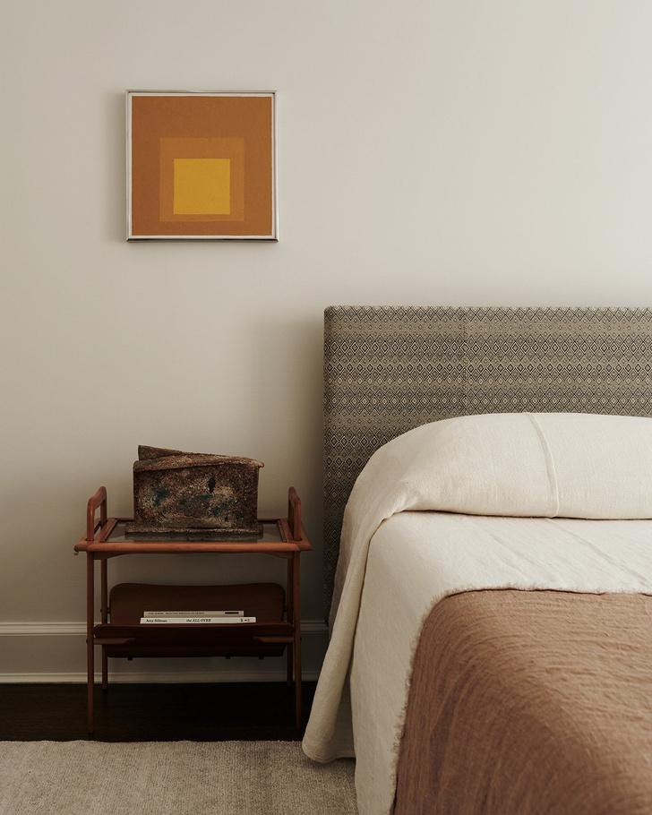 Фото №10 - Квартира нью-йоркского коллекционера искусства