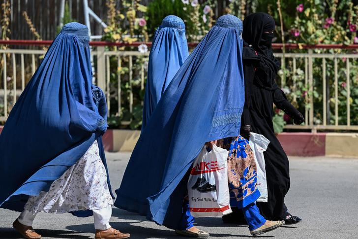 Фото №1 - Охота на ведьм: в Афганистане начались расправы над женщинами легкого поведения