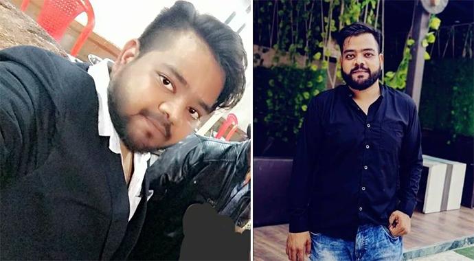 Секрет похудения на карантине раскрыл юноша из Индии