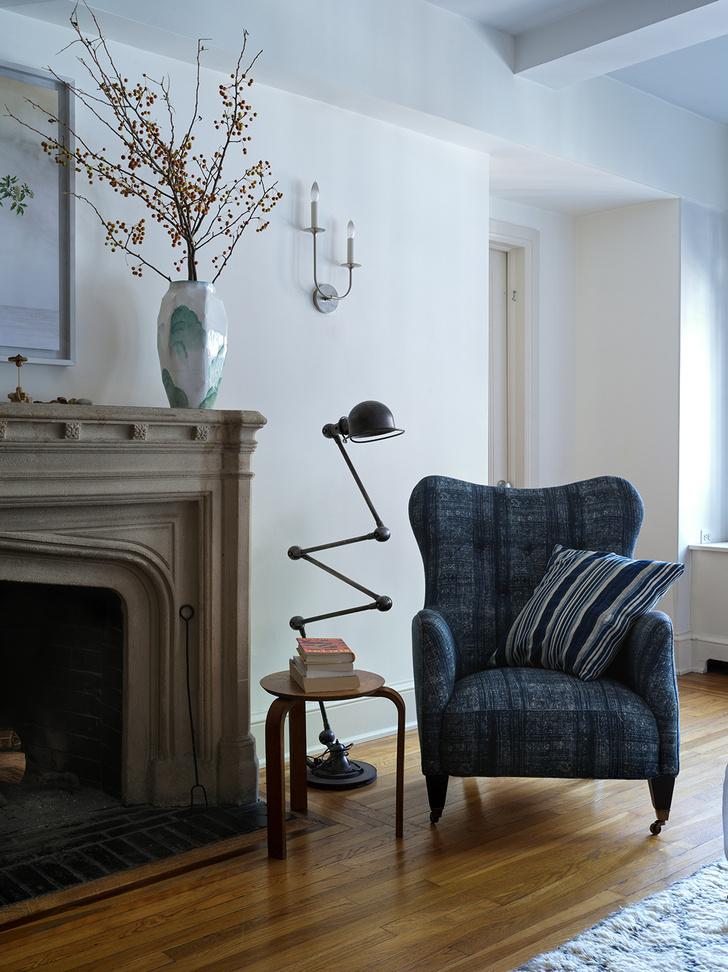 Фото №9 - Квартира для семьи библиофилов в Нью-Йорке