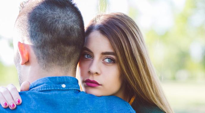 Почему нам хочется бежать со всех ног от идеального партнера