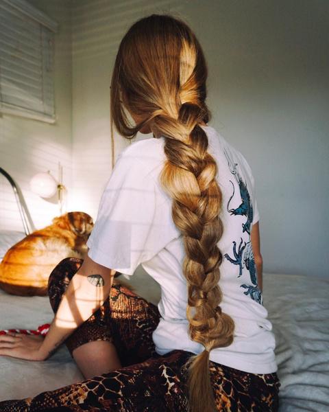 Фото №1 - Полный гид по уходу за волосами