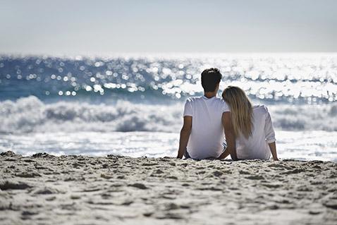 Фото №2 - 7 факторов, которые делают брак крепким