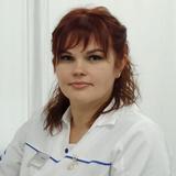 Юлия Карпеева