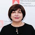 Ирина Минасян