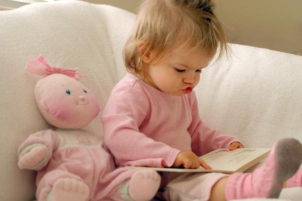 Фото №3 - Овну – батут, Рыбам – кукла: игрушки детям по знаку зодиака