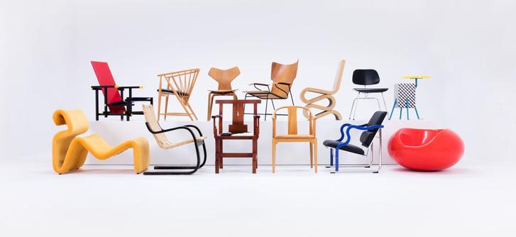 Фото №2 - Дизайнер Катя Карлинг о музее Möbel Design Museum