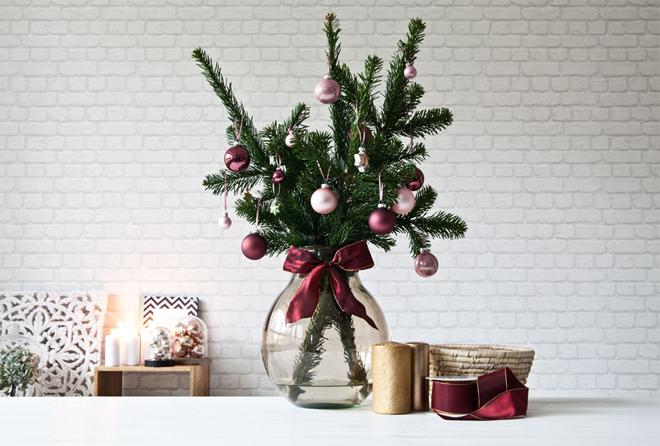 Фото №11 - Праздник к нам приходит: 6 рождественских коллекций декора