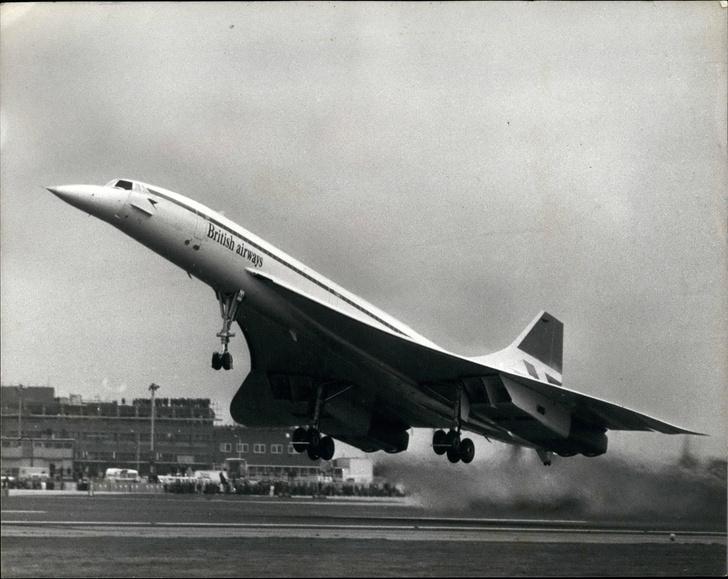 Фото №7 - Дальше, выше, быстрее: 5 вех в истории пассажирской авиации
