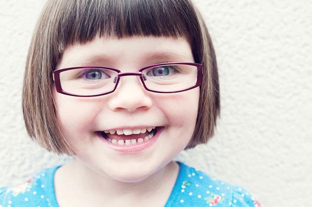 Фото №1 - Детская близорукость: дело не в гаджетах
