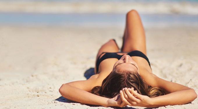 Три способа продлить летний загар