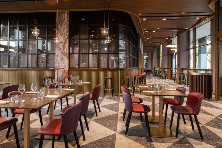 Фото №18 - Дизайнерский отель в Милане по проекту Vudafieri-Saverino Partners