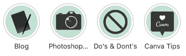 Фото №4 - 5 способов делать стильные сторис в Инстаграме