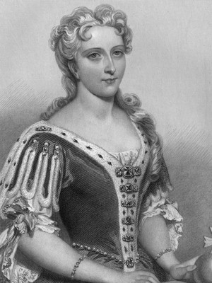 Фото №8 - От Анны Бойлен до принца Филиппа: королевские супруги, изменившие историю