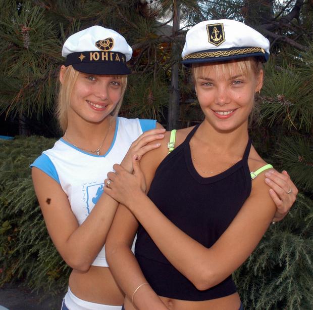 Фото №5 - Двое из ларца: знаменитости, у которых есть близнецы или двойняшки
