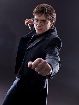 Фото №15 - Кто сыграл бы в «Гарри Поттере», если бы его снимали в 2021 году