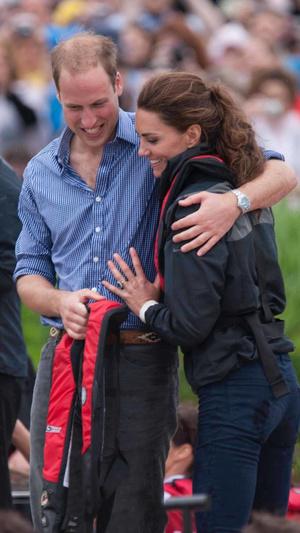 Фото №7 - Главный страх Уильяма в отношениях с Кейт, который мешал их помолвке