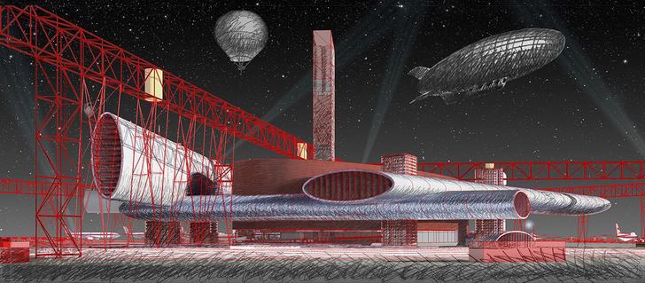 Фото №23 - Итоги архитектурного конкурса «Золотой Трезини» 2020