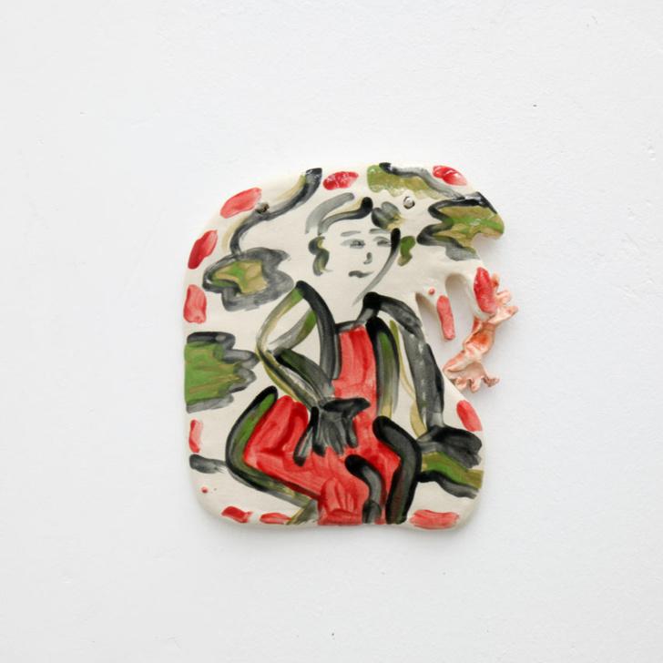 Фото №3 - Invisible power: выставка Юлии Иосильзон в галерее Osnova
