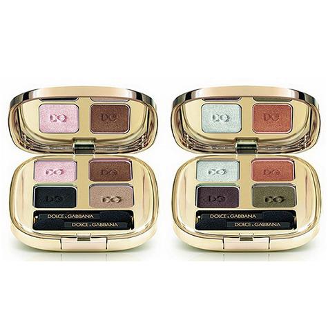 Фото №1 - Осенний призыв: лучшие палетки для макияжа из новых коллекций