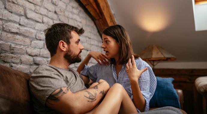 Фразы, которые говорят о проблемах в отношениях