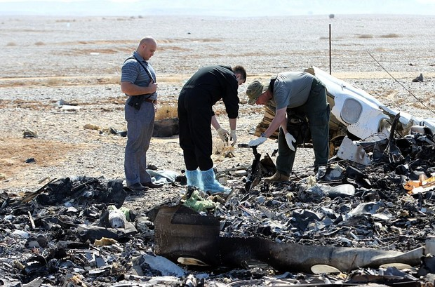 Авиакатастрофа в небе над Синаем 31 октября 2015 года: причины, расследование, виновники