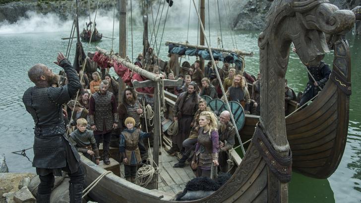 Фото №3 - Топ распространенных заблуждений о викингах, в которые почему-то все верят