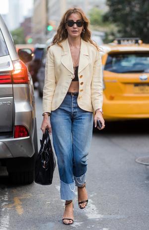 Фото №3 - Плохой деним: 6 главных ошибок при выборе джинсов