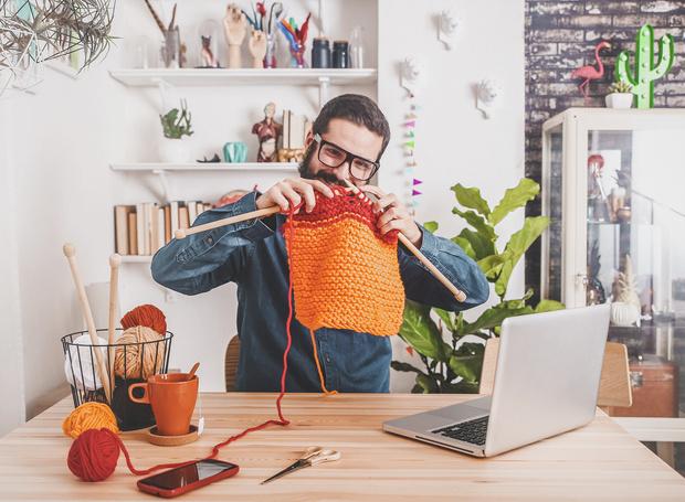 Фото №1 - Простой трюк: как перестать тратить время впустую и вдохновить себя на работу
