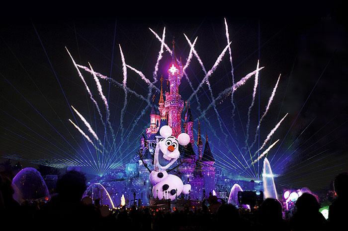 Фото №1 - В гостях у сказки: парижский Disneyland Park