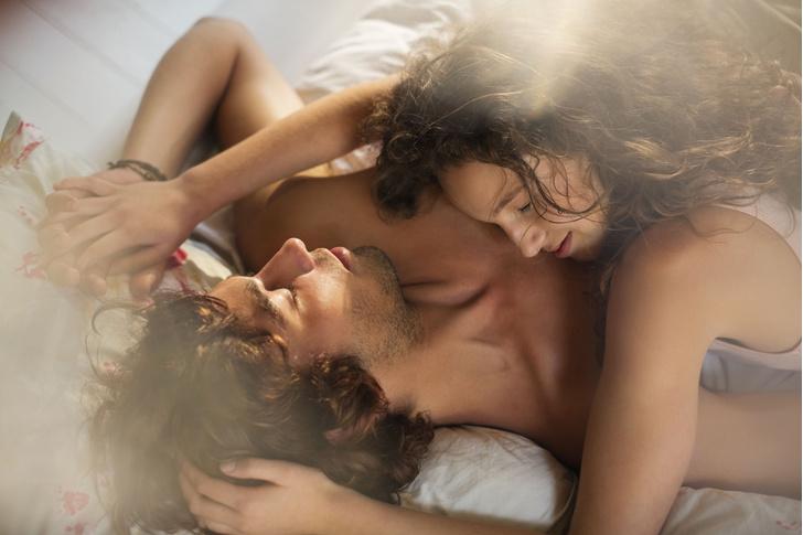 Фото №9 - Как привязать к себе мужчину: сексуальный приворот и другие техники