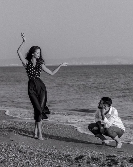 Фото №9 - 9 вещей, которые делают только по-настоящему влюбленные пары