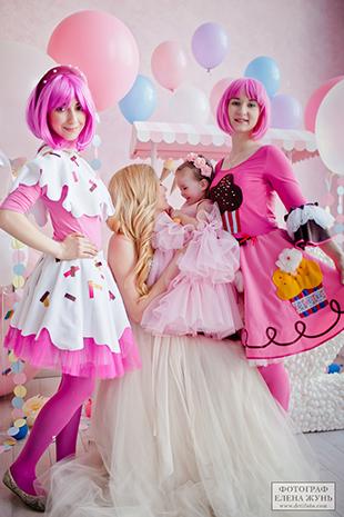 Фото №20 - Cамый сладкий день рождения