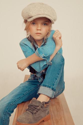 Фото №3 - Из девочки-сироты в топ-модели: история одного усыновления