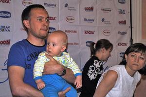 Фото №3 - В Екатеринбурге на «Забеге в ползунках» установлены новые рекорды