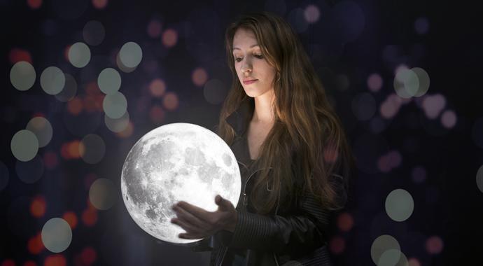 3 правила, как отсрочить менопаузу и сохранить молодость благодаря Луне