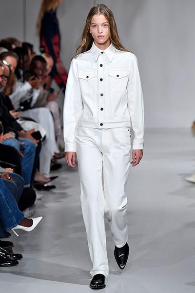 Фото №2 - Как одеться в стиле Calvin Klein по доступной цене