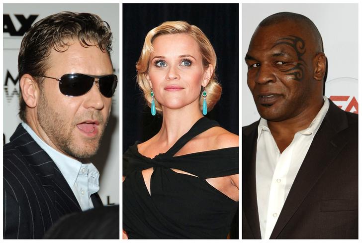 Фото №1 - 8 поступков знаменитостей, за которые им потом было стыдно